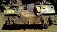 Колонну «гуманитарного конвоя» сопровождает 76-ая дивизия воздушно-десантных войск России /Бильдт/