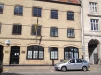 В Копенгагене неизвестные совершили нападение на посольство Украины