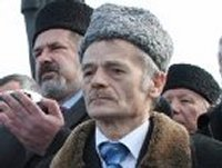 Джемилев решил баллотироваться в Верховную Раду от Блока Порошенко