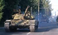 Нами выдвинут ультиматум. Если личное оружие и бронетехника не будут сданы, каратели будут уничтожены /премьер ДНР/