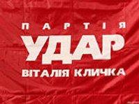 «УДАР» решил не искать других грабель и идти на выборы вместе с Блоком Порошенко