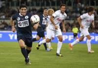 Шевченко, Баджо, Марадона и другие звезды сыграли в Риме «Матч мира». Андрей даже забил гол за команду Папы Римского