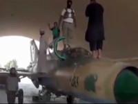 «Исламское государство» захватило самолет и нацелилось на Чечню