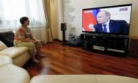 Зомбирование прежде всего. В Донецке подключили сразу 9 российских телеканалов