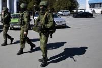 Остров Крым-2014: не райское местечко