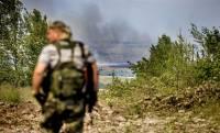 В районе Саур-Могилы волонтеры нашли 18 тел украинских бойцов