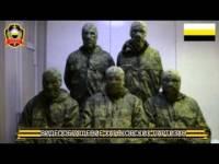В Сети появилось видеообращение харьковских партизан