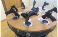 Советник президента показал оружие, которое могут делать в Украине