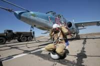 Летчики Северного флота РФ уже вовсю тренируются на комплексе «НИТКА» в Крыму