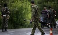 В Донецкой области российская армия готовит террористов-разведчиков /пограничники/