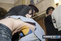 Грудь активисток Femen не впечатлила москвичей: Двоечка максимум, мельчает Украина