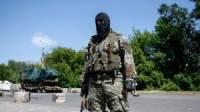 Лисичанские террористы решили раскаяться и вернуться домой