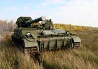 На Донбассе террористы используют минометы, которые стреляют ядерными снарядами