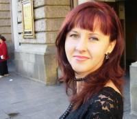 Жена офицера Неля Васюта: Перекрывать дороги и блокировать КПП мне запретил муж
