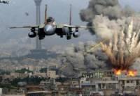 Авиация США атаковала боевиков «Исламского государства»