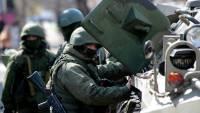 РФ развернет группировку войск на крымском направлении
