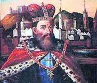 Иван, Король Руський