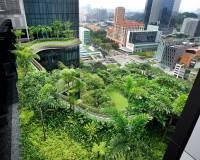 В Сингапуре появился один из самых необычных парков в мире