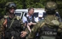 Представители ОБСЕ не будут исследовать массовые захоронения на Донбассе. Нет таких полномочий