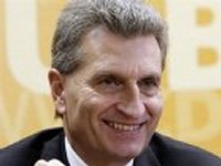 Оттингер: Россия сделает все возможное, чтобы ослабить ситуацию в Украине