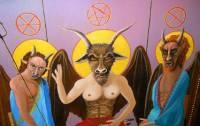 Регистрацию секты сатанистов в Черкассах обещают отменить