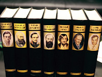 Пьяный парень так воспылал желанием почитать художественную литературу «золотого века», что попытался ограбить книжный магазин