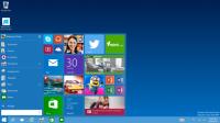 Microsoft официально представила свою новую операционную систему