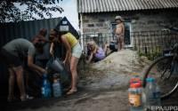 Почему «Новороссия» готова терпеть холод и голод
