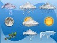 В ближайшие сутки погодой в Украине можно не озабочиваться