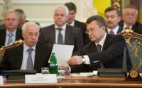 Януковичу, Азарову и Пшонке Путин предоставил российское гражданство /Геращенко/