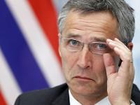 В России считают, что заявление генсека НАТО о возможном размещении войск в любой точке мира выдумал переводчик