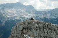 О таком домике в Альпах можно только мечтать. Осталось до него добраться