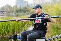 Первак-Кубок Киева назвал лучших рыбаков года