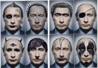 «Володя, ты не Кащей — потерпим!» Twitter весьма своеобразно поздравил Путина с днем рождения