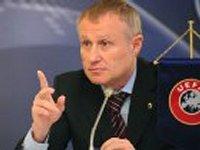 Суркис рассчитывает обойтись без санкций в вопросе участия крымских клубов в российском чемпионате