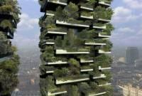 В Милане решили доказать, что сад можно вырастить даже на… бетонных блоках