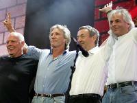 Новый альбом Pink Floyd станет последним