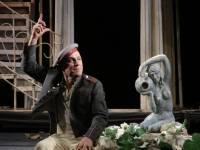 В Киеве в 200-й раз сыграют спектакль «Шельменко-денщик»