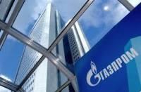 За полгода «Газпром» не досчитался четверти своих доходов