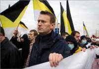 Навальный: Крым останется частью России и никогда в обозримом будущем больше не станет частью Украины