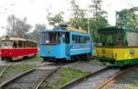 Первый за 22 года парад трамваев перенесли на неделю