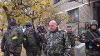 Крымское наше. Украинские военные отбили от «казаков» село на Луганщине