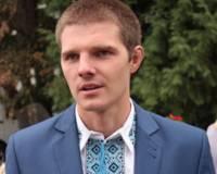 В Борисполе взорвали кандидата от Народного Фронта. Порошенко дал сутки на расследование