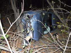 На Ровенщине водитель ВАЗа устроил серьезное ДТП. Погибли три человека