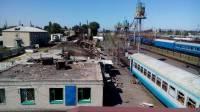 Жизнь в Иловайске после «котла». Город частично мертв...