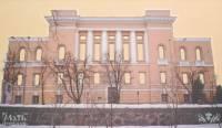 Восемь украинских художников будут представлены на аукционе Sotheby's