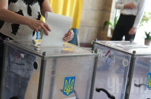 Власть срывает выборы в Луганской области
