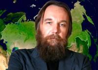 Александр Дугин — философ и фрик