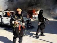 Почему люди «Черной книги» бьют ISIS