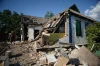 На Донетчине из-за боевых действий обесточены 36 населенных пунктов
